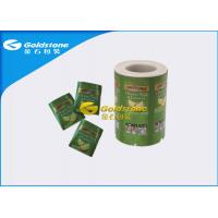 Quality Multi Colored Pringting Envelope Tea Bags , Individually Wrapped Tea Bags for sale
