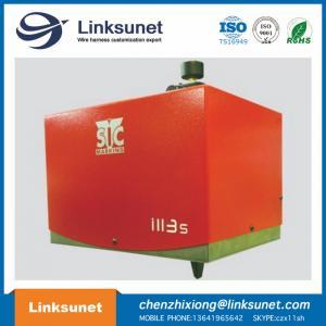 China E10R SIC Marking Machine Scribing Marking Head PLC Automatic Electric Marking Machine wholesale