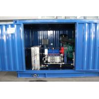 Buy cheap Water Blasting Prices Industrial Washing Machine from wholesalers
