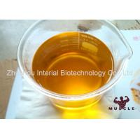 China Injectable Oil Trenbolone Enanthate 100mg/Ml 200mg/Ml Semi-Finished Injectable Trenaject 200 wholesale