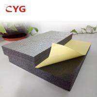China Recycle Laminated Pe Polyethylene Foam For Air Conditioning wholesale