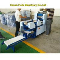 China wet raw noodles making machine, noodle machine wholesale