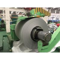 China Ferritic AISI 441 Stainless Steel , EN 1.4509 Cold Rolled Stainless Steel Sheet And Coil on sale