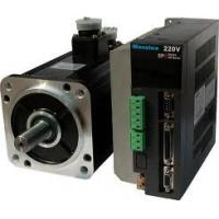China Two axis IPM and CPL speed control synchronous dual AC 220V Digital Servo Drive wholesale