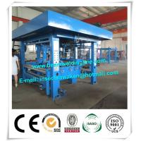 China Professional Auto Orbital Tube Welding Machine Serpentuator Bending Equipment on sale