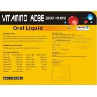 China Vitamin Ad3e Water Soluble Antibiotics For Livestock And Poultry wholesale