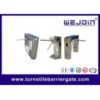 China Full-automatic Tripod Turnstile With Different Housing Design For Choosing wholesale