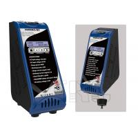 China Blue Qual RC car battery charger ,  AC / DC multiple lipo Charger with 400W POWER wholesale