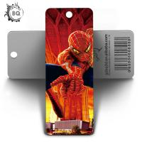 China Amazing 3D Lenticular Bookmark Printing / Personalised Bookmarks For Schools wholesale