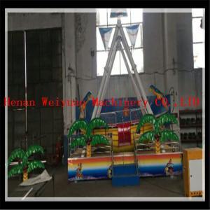 China 12 Seat Mini Pirate Ship Viking Rides Amusement Park Equipment for Sale wholesale