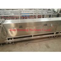 China Mini Instant Rice Noodle Maker Machine , Commerical Noodles Processing Machine on sale