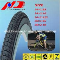 China New Pattern Design 20X1.95 for Touring Bicycle Tire wholesale