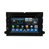 China Android GPS Ford Auto Navigation System Octa Core Expedition Mustang Escape wholesale