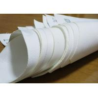 Quality PE Staple Fiber / Monofilament / Long Thread Polyester Filter Cloth for for sale