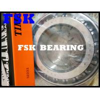 China Heavy Duty 32222 Tapered Roller Bearings Truck Parts Automotive Accessories P6 P5 P4 on sale