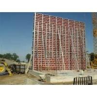 China concrete wall formwork building construction tools wholesale