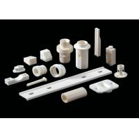 China Precision Machining Alumina Ceramic Parts For Automatic Dispensing Machine wholesale