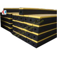 China Square Marine Dock Bumpers wholesale