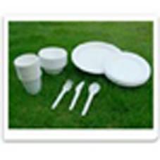 100% Biodegradable Sugarcane Pulp/Bagasse Tableware