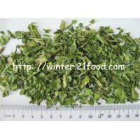 China dried spinach 002 wholesale