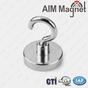 China Hook Neodymium Magnet wholesale