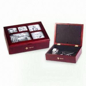 China Wooden Jewelery Box wholesale