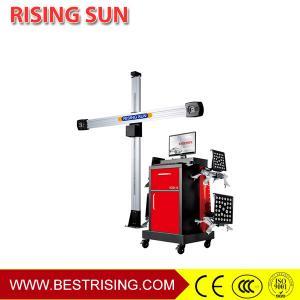 China Full automatic car wheel alignment equipment wholesale