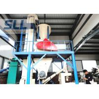 China Carbon Steel Material Dry Mortar Mixing Plant Special Design For Construction Project wholesale