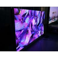 China Video movie player  HD  Indoor  P3 full colour  Led Screen Rental for  show concerts wholesale