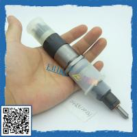 China Bosch type fuel injector 0445120231; 5263262 injector for cummins on sale