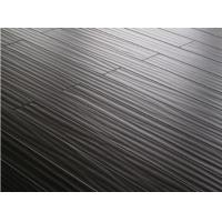China Hand scraped Horizontal or Vertical Bamboo Flooring with colors wholesale