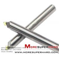 Quality Chisel Point Diamond Dressing Tool 55 or 60 Degree Form Abrasive Grinding Wheel for sale