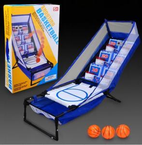 China Shooting Basketball game toys wholesale