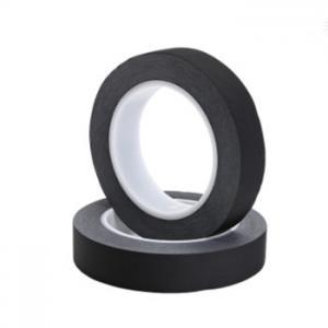 China Single Sided Rubber Adhesive Acetate Cloth Adhesive Tape wholesale