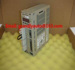 China Quality New Yaskawa SGDM-A5ADA AC Servo Driver wholesale