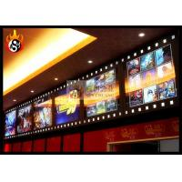China Dolby IMAX 3D Surround Sound Systems with Professional Display System wholesale