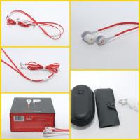 China White beats tour 2.0 v2 earphone by dr dre with 2014 new version wholesale