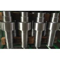 China Forged Steel Shaft With Material 1.4835  C45 , 42CrMo4 , 34CrNiMo6 ,18CrNiMo7-6 , F51 , F316 , F304 , F53 , X22CrMo12.1 wholesale