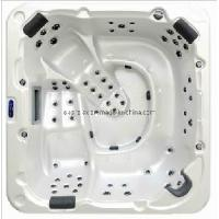 China Hot Tub Outdoor Jacuzzi (A860) wholesale
