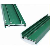 China 6063 6063A 6060 6061 Extruded Aluminum Profiles With Different Surface Processing on sale
