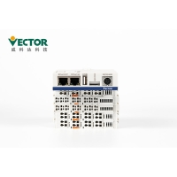 China 6 Languages Programmable Machine Controller PLC Logic Controller With RS485/232 wholesale