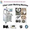 Buy cheap High Speed Cnc Laser Marking Machine , Desktop Laser Marking Machine 220V / 50Hz from wholesalers