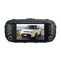 China car stereo Multimedia Player System for KIA with 7