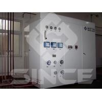 China Low Compressed High Tech Carbon Fibre Industrial Production Of Nitrogen Gas on sale