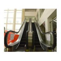 China GRF Inside Of Escalator Variable frequency , Passenger Elevators wholesale