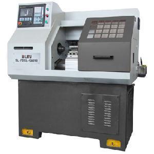 China CNC Lathe Machine (BL-FBCL-Q0618/0620) wholesale