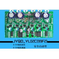 China 12 - 36V Brushless DC Motor Controller For Wheelchair , Hub Motor , Electric Scooter  JYQD-YL02C wholesale