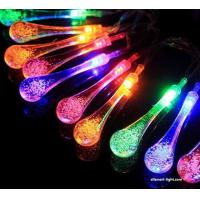 China 20LED Solar Fairy Lights ASG-001 Solar String Lights Decorative Lights Christmas Solar LED Lights Solar Garden Lights wholesale