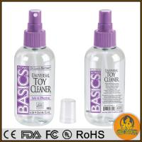 China Dr. Laura Berman Intimate Basics - Universal Toy Cleaner wholesale