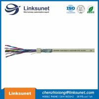 China Helukable Wire And Cable PAAR Tronic CY 2G ,  0.14mm2 GY PVC Wires And Cables wholesale